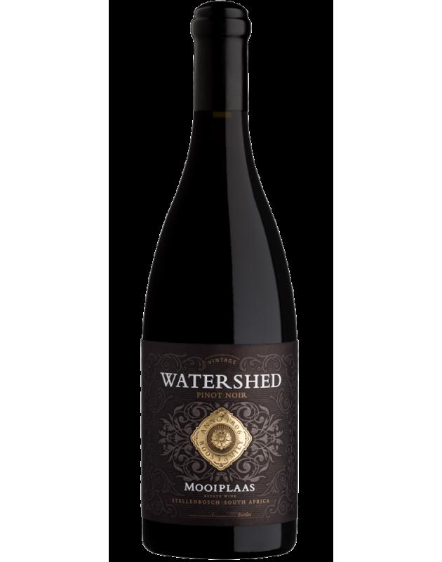 Mooiplaas Watershed Pinot Noir